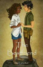 The Best friend by Toniewan