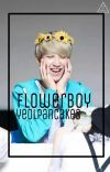 flowerboy | the8. cover