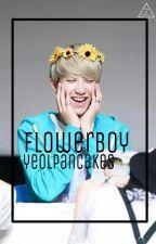 flowerboy | the8. by silkydonghan