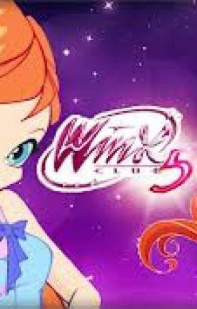 Winx by UsagiChibaTsukino