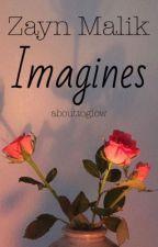 Zayn Malik Imagines by abouttoglow