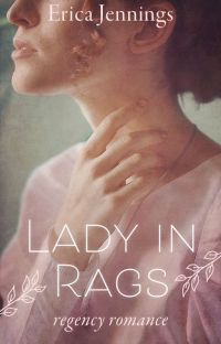 Lady in Rags cover