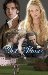 One Glance cover