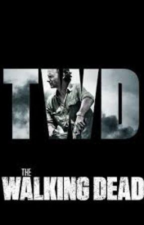 The Walking Dead  by Collin123458