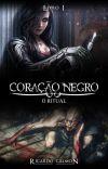 Coração Negro - O Ritual cover