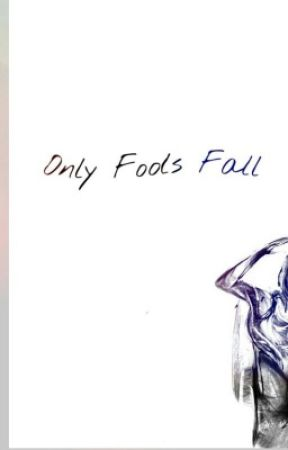 Only Fools Fall (Camren) by Demis_pillows