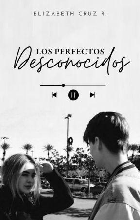 Los perfectos desconocidos by Cruz14418