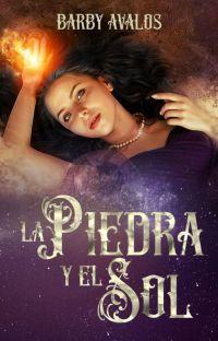 La Piedra y El Sol [Libro 1] cover