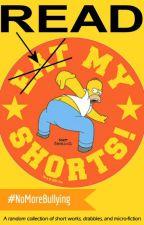 Read My Shorts by TheOrangutan