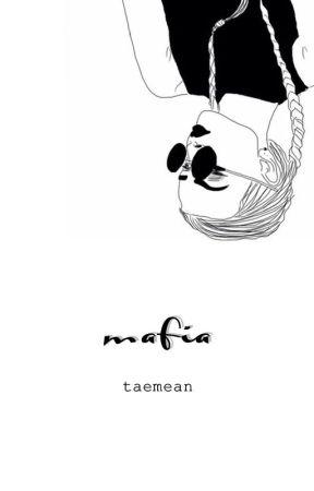 MAFIA   GYUHAN [COMPLETED] by mingew-