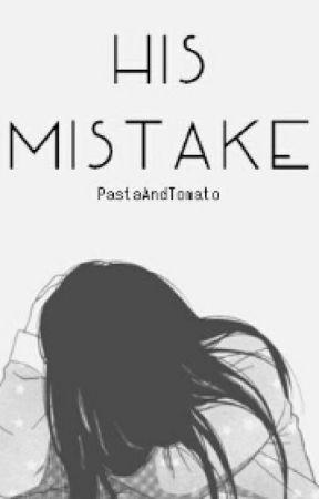 His Mistake [Kei T. × OC] by pastabun