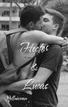 Hector E Lucas cover