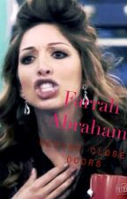 Farrah Abraham {Behind Closed Doors} by donny5