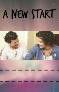 A New Start || Larry Stylinson in finnish cover