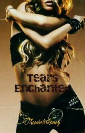 Tears Enchanted by Thewinterhoney