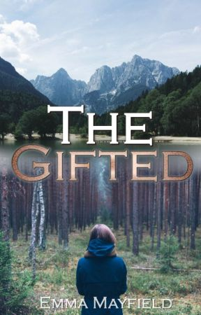 The Gifted by EmmaMayfield