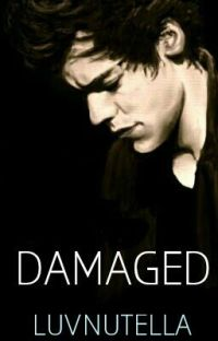 Damaged (Harry Styles) cover