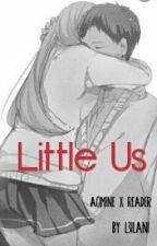 Little Us by L3ILANI