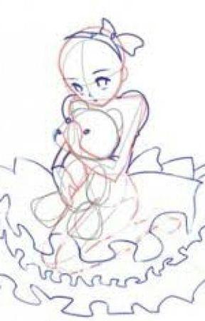My Drawings by littleemoboys