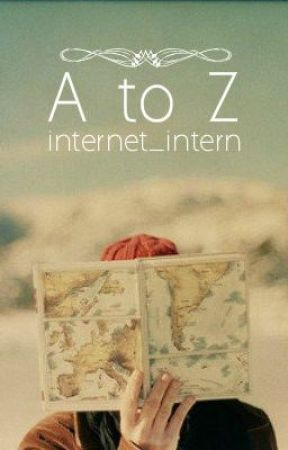A to Z by WontCombMyHair