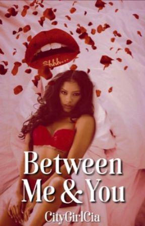 Between Me & U | Odell Beckham Jr. by citygirlcia