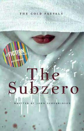 The Subzero by johnschorwinson