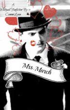 Mrs. March (American Horror Story) by CammiLynn