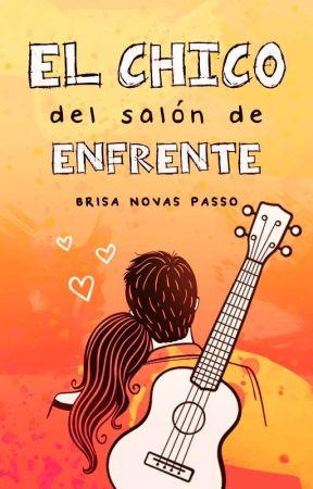 EL CHICO DEL SALÓN DE ENFRENTE by Brisa_Novasp