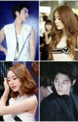 Đọc truyện [OC93] Heartless - Myungyeon..