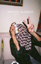 wrong number❀cake by urbancake