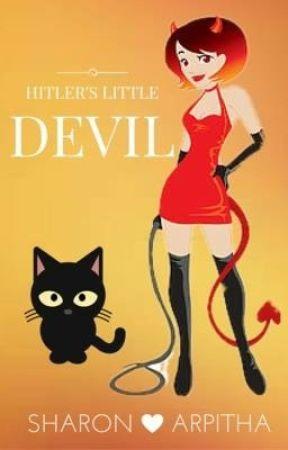 Hitler's Little Devil by sharon_arpitha