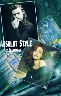 Absolut Style cover
