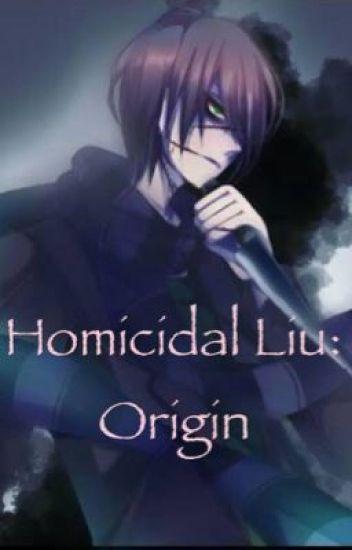 Homicidal Liu's Origin