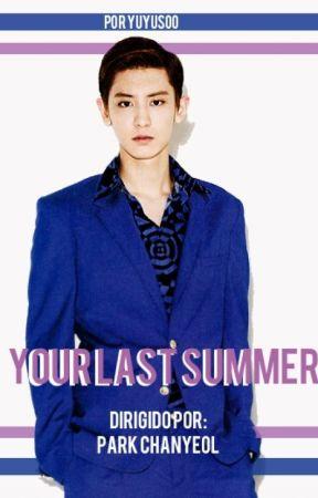 Your Last Summer; Baekyeol / Kaisoo HIATUS by yuyusoo