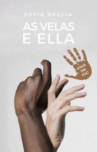 As Velas e Ella | ✓ cover