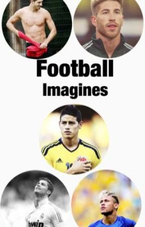 Football Imagines by smileforlola
