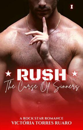 RUSH (Degustação) by VictoriaTorresRuaro