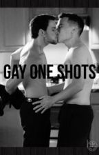 Gay One Shots by Obsessed_YouTuber