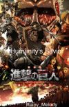 Humanity's Savior (Attack on Titan) cover