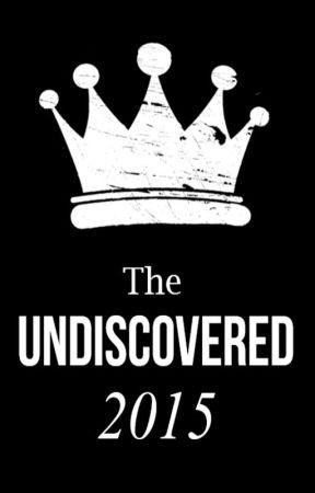 Undiscovered 2015 by FernRisher