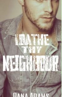 Loathe Thy Neighbour cover