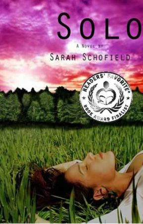 Solo by SarahSchofieldAuthor