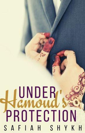 Under Hamoud's Protection by SafiahShykh