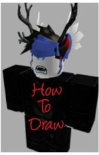 How to draw by Zironx