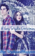 A Very Stydia Christmas (complete) by stydiaHAShappened