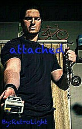 Attached (a Ghost Adventures Fan Fic) by RetroLight