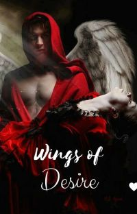 Wings of Desire ❤ cover