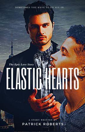 Elastic Hearts (LGBT+) by MelaninMagik