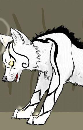 Gods of the Packs: High Wolves by RavenTearsRF