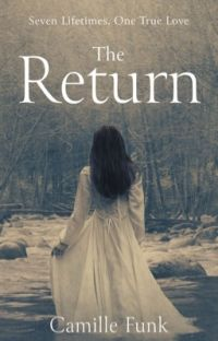 The Return (Book One in the Wattpad Featured Return Series) cover